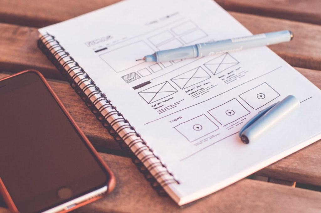 become a creative web designer while in Pakistan