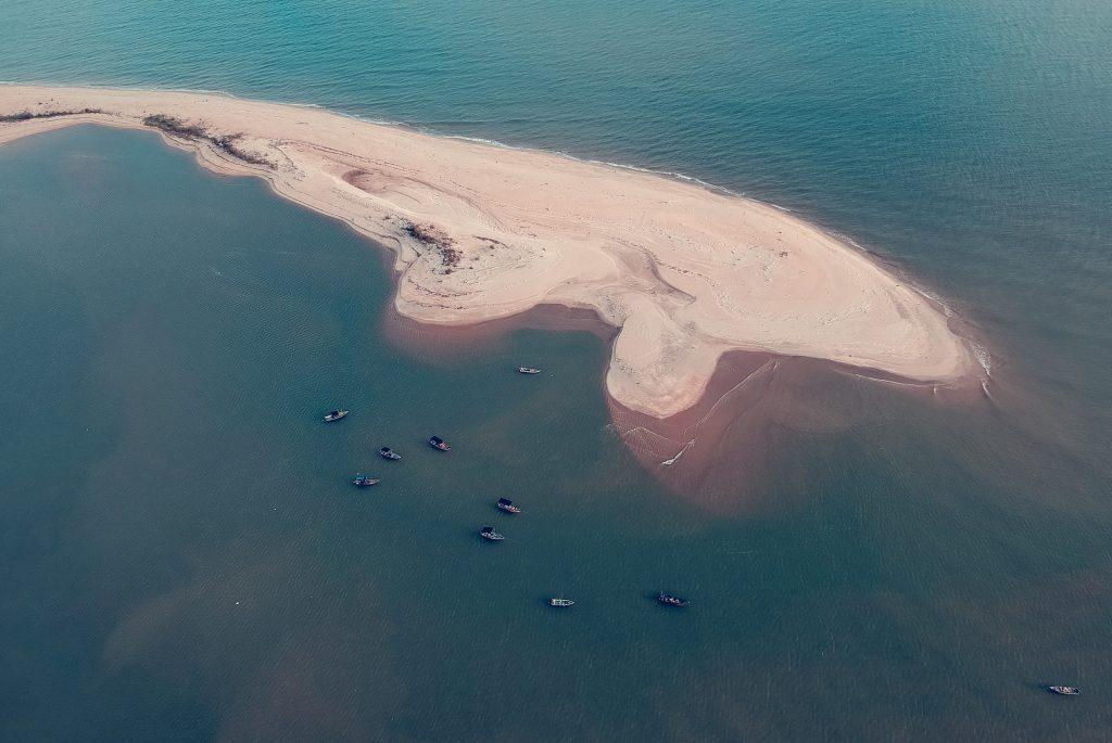 South China Sea