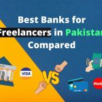 Best bank for freelancers in Pakistan